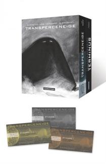 Coffret Transperceneige : 2 volumes -