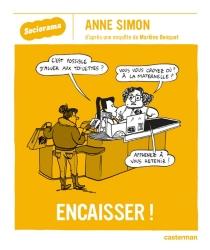 Encaisser ! - AnneSimon