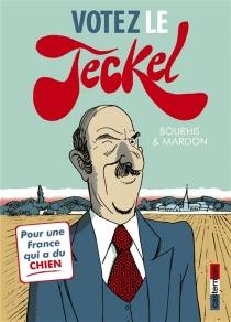 Le Teckel - HervéBourhis