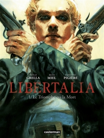 Libertalia - PaoloGrella