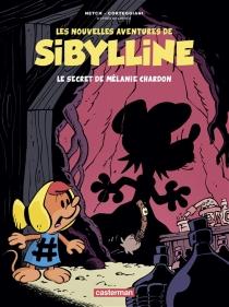 Les nouvelles aventures de Sibylline - FrançoisCorteggiani