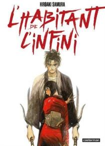 L'habitant de l'infini : édition 20 ans - HiroakiSamura