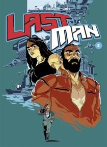 Last Man - Balak