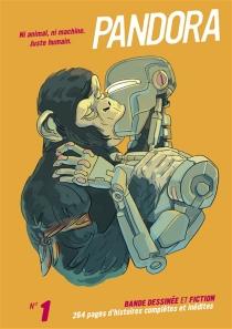 Pandora, n° 1 -