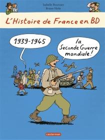 L'histoire de France en BD - IsabelleBournier
