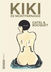 Kiki de Montparnasse - José-LouisBocquet