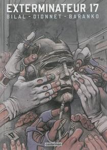 Exterminateur 17 - IgorBaranko