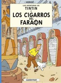 Las aventuras de Tintin| Las aventuras de Tintin - Hergé