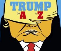 Trump de A à Z - HervéBourhis
