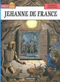 Jhen - JacquesMartin