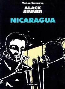 Alack Sinner - JoséMunoz