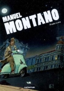 Manuel Montano - FernandoLuna