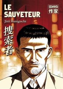 Le sauveteur - JirôTaniguchi