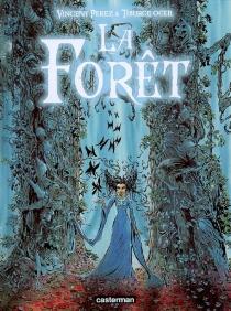 La forêt - TiburceOger