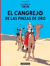 Las aventuras de Tintin - Hergé