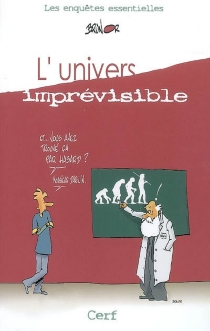 L'univers imprévisible - Brunor