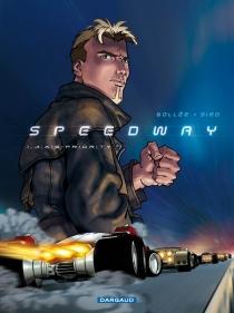 Speedway - Laurent-FrédéricBollée