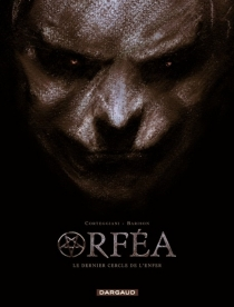 Orfea : le dernier cercle de l'enfer - EmanueleBarison