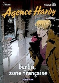 Agence Hardy - PierreChristin