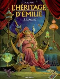 L'héritage d'Émilie - FlorenceMagnin