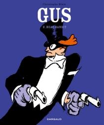 Gus - ChristopheBlain