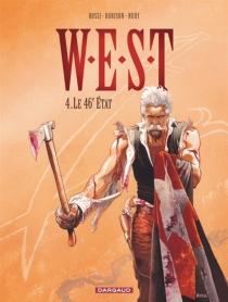 WEST : weird enforcement special team - XavierDorison