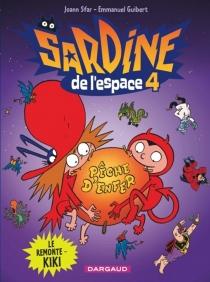 Sardine de l'espace - EmmanuelGuibert