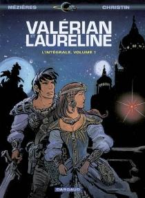 Valérian et Laureline : l'intégrale | Volume 1 - PierreChristin