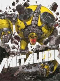 Metalfer - Stan