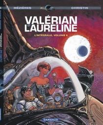 Valérian et Laureline : l'intégrale | Volume 6 - PierreChristin