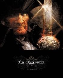 Long John Silver : édition luxe - XavierDorison