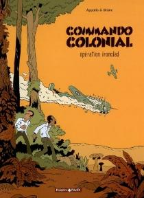 Commando colonial - Appollo