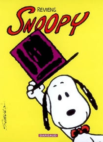 Snoopy - Charles MonroeSchulz