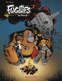Fugitifs sur Terra II - Cric