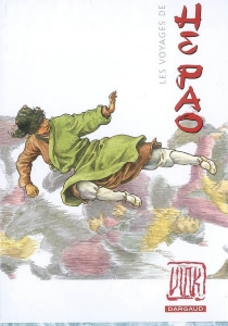 Les voyages d'He Pao : édition anniversaire - KhoaVink