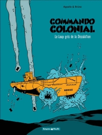 Commando colonial - Appollo