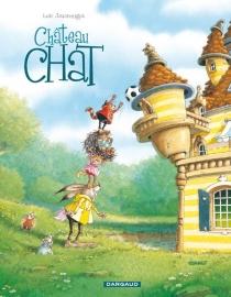 Château chat - LoïcJouannigot