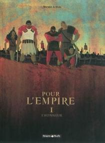 Pour l'Empire - Merwan