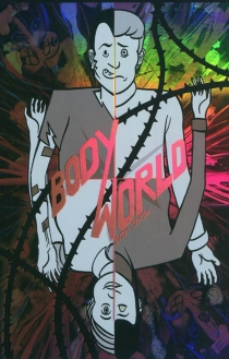 Body world - Dash Shaw