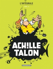 Achille Talon : l'intégrale | Volume 13 - Greg