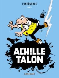 Achille Talon : l'intégrale | Volume 3 - Greg
