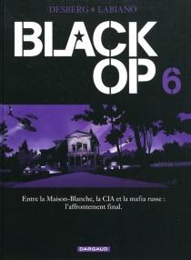 Black op - StephenDesberg