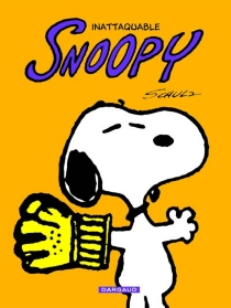 Snoopy - Charles Monroe Schulz