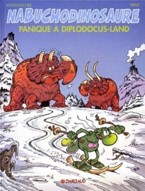 Nabuchodinosaure - Herlé