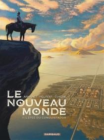 Le nouveau monde - FrançoisArmanet