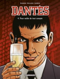 Dantès - PierreBoisserie