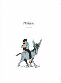 Philémon : l'intégrale   Volume 1, Tomes 1 à 5 - Fred