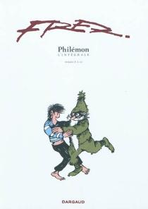 Philémon : l'intégrale | Volume 2, Tomes 6 à 10 - Fred
