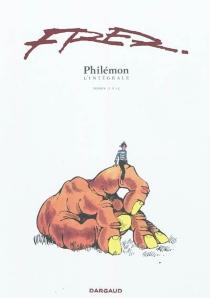 Philémon : l'intégrale | Volume 3, Tomes 11 à 15 - Fred
