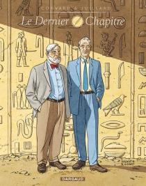 Le dernier chapitre - DidierConvard